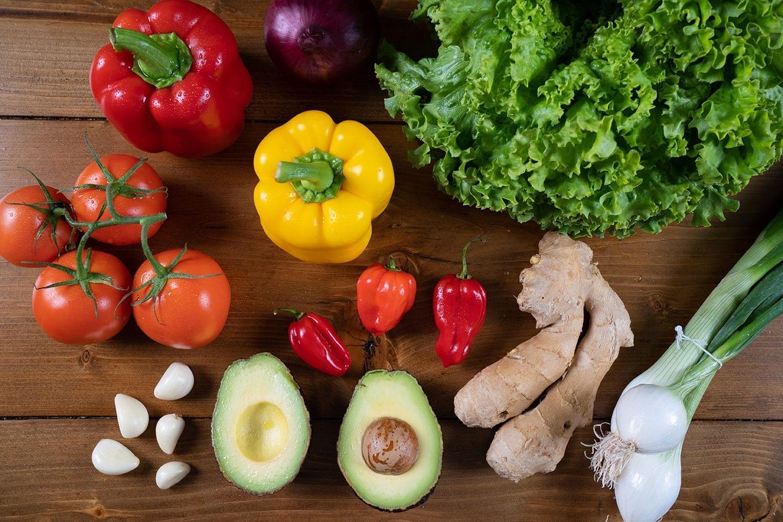 Les Légumes Holy Cow