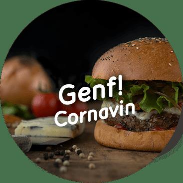 cornavin DE