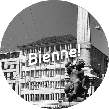 Holy Cow! Bienne